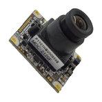 MDC-2120F ч/б, 0.07 Лк, 600 твл, объектив 3,6мм