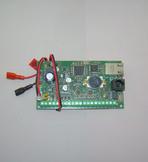 ETHM-2 Модуль охранный 8входов/5зон, TCP/IP, мониторинг WEB