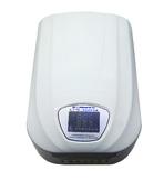 Стабилизатор напряжения DTSD 8KVA (White) 1 фаза, серв-мотор, белый, вх.напряжение 130-270В, вых. напряжение 220В